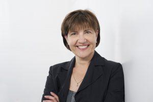 """Unser Bild zeigt Christel Schneider, Geschäftsführerin des privaten ambulanten Pflegedienstes """"die pflegepartner"""" in Mülheim und wig Gründungsvorstand."""